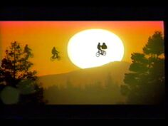 E.T. The Extra-Terrestrial The 20th Anniversary Edition Theatrical Teaser Trailer