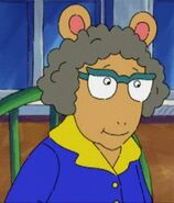 Grandma Thora