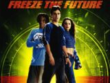 Opening to Clockstoppers 2002 Theater (Regal Cinemas)