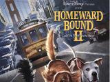 Opening to Homeward Bound 2 Lost in San Francisco 1996 Theater (Regal Cinemas)