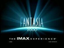 Fantasia 2000 Theatrical Teaser Trailer