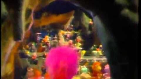 Mr  Conductor Visits Fraggle Rock | Scratchpad | FANDOM