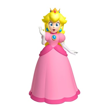Princess Peach Character Scratchpad Fandom