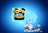 Toon Disney Back To The Show Tiny Toon Adventures Bumper 2 2002