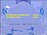 Toon Disney Toons Christmas Spongebob Squarepants To Darkwing Duck