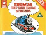 Thomas, Percy and the Coal and Other Stories (Jojoinsully's Version)