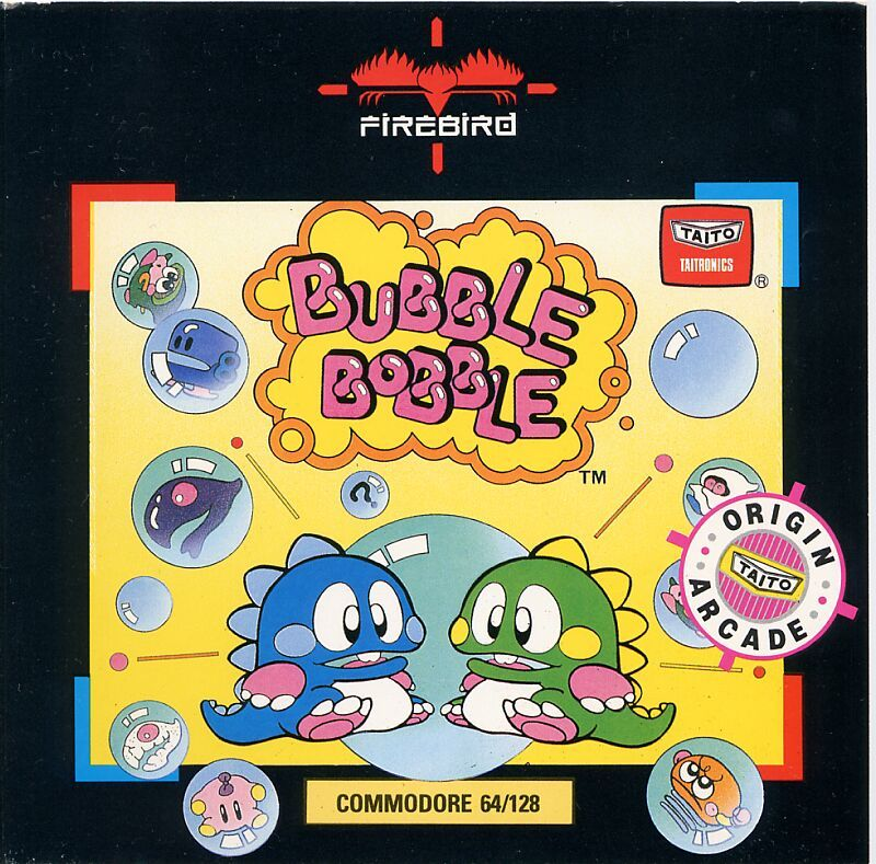 Bubble Bobble Scratchpad Fandom Powered By Wikia