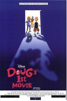 Doug's 1st Movie (1999) Poster