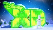 Disney XD Toons Christmas Bumper 2013