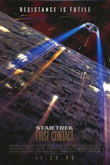 Star trek first contact ver1