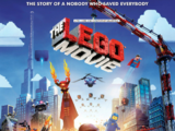 Opening to The Lego Movie 2014 Theater (Regal)