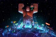Wreck it Ralph 2 Official First Look