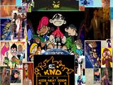 The Kids Next Door Movie: Operation Quest: Original Motion Picture Soundtrack