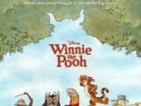 Opening to Winnie the Pooh 2011 Theater (Regal)