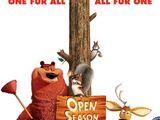 Opening to Open Season 2006 Theatre (Carmike Cinemas)