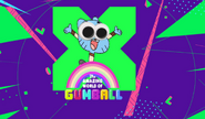 Disney XD Toons The Amazing World Of Gumball Bumper 2018 (April Fools Version 1)