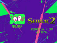 Disney XD Toons Theater Shrek 2 Promo 2017
