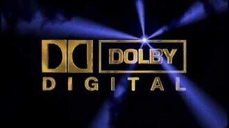 Dolby Digital - Trailer Logo City 1995 SD