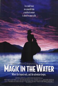 Magicinthewater