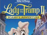 Opening To Lady And The Tramp II: Scamp's Adventure 2000 Theater (Cinemark)