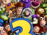 Opening to Toy Story 3 3D 2010 Theater (Regal)