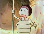 Captain White-Ant (TAOMTB)
