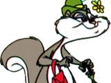 Slappy Squirrel