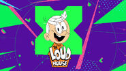 Disney XD Toons The Loud House Bumper 2017