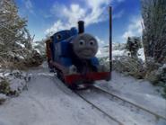 ThomasinThomas'ChristmasParty