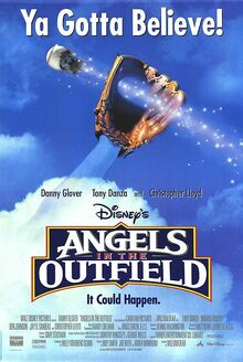 Angels in the outfield-0