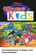 Dragon Tales A New Friendship