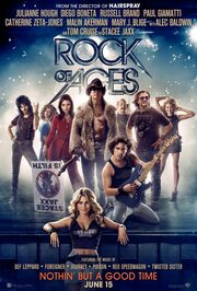 Rock of ages poster 2012