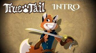 True Tail - Viktor Introduction