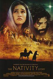 2006 - The Nativity Story Movie Poster