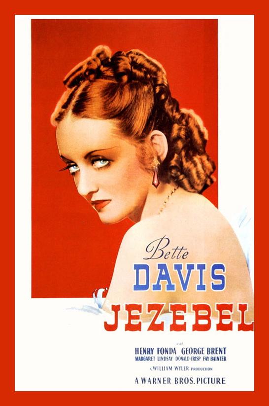 Image result for Jezebel 1938
