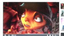 Antz theatrical teaser trailer