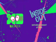 Disney XD Toons Theater Inside Out Promo 2017