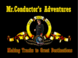 Mr. Conductor's Adventures Movie Ideas