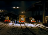 Stepney Gets Lost