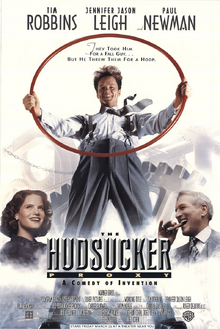 The Hudsucker Proxy (1994) Poster