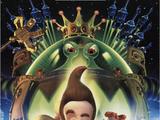 Opening To Jimmy Neutron: Boy Genius 2001 AMC Theaters