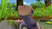 Mother Lizard (MTB)
