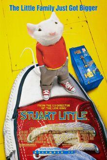 Stuart little xlg