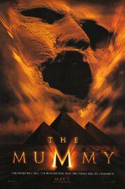 1999 - The Mummy