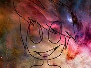 Space boy by spunkyglow-d58ar6w