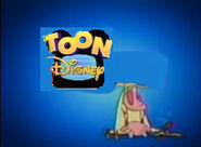 Toon Disney Toons Back To The Show Cow And Chicken Bumper 2 2002