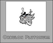 3) Orbulon (WarioWare. Portfolio Cartoon)