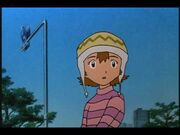 Digimon the movie trailer
