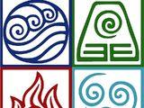Avatar Elements