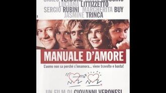 Opening To Manuale D'Amore 2005 DVD